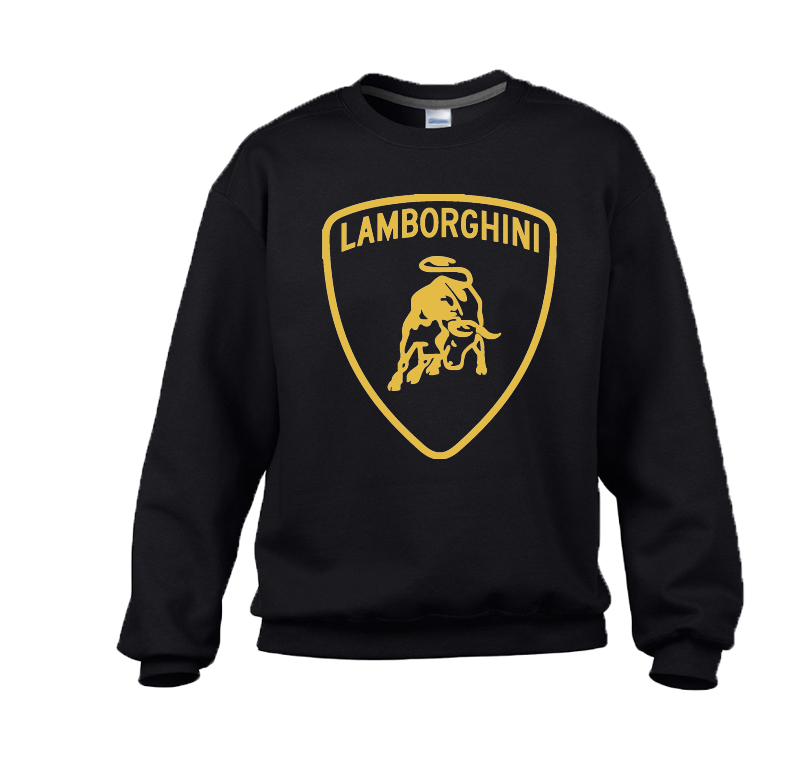 Lamborghini Apparel Get Extensive Variety Of